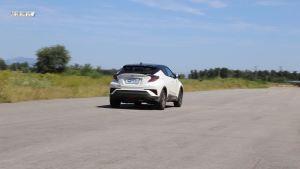 丰田C-HR超级评测首页展示视频