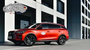 《中國汽車行》第二季 第三集 將芯比芯 過招核心科技