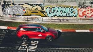 《中國汽車行》第二季 第四集 直面挑戰 決勝紐北賽道