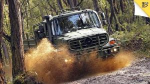 没有这配置的越野车都是娘炮 连SUV都不配叫!