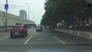 城市畅通路况