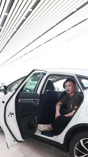 2019款 吉利帝豪GS 1.4T CVT 動