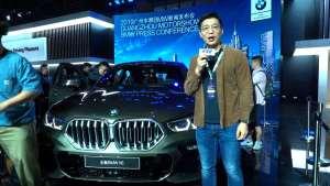 2019广州车展-全新X6首发上市,为驾驶者而生!