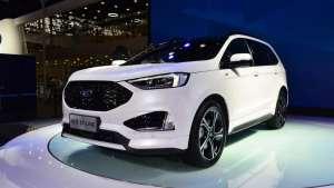 號稱最運動SUV,長安福特發布的四款新車表現如何?一分鐘解鎖!