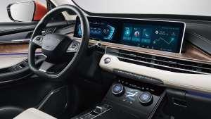 沒白等!預售12.79萬元享受30萬的體驗,坐進車內就有想買的沖動
