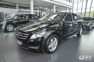 奔驰R级臻藏版上市 售59.8万-78.8万元