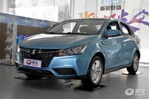 纳智捷小型SUV计划曝光 2017年三季度发布