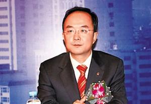 吉利控股任命安聪慧为集团CEO、总裁