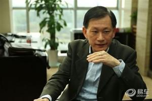 【人事】刘宗信接任东风日产销售总部长