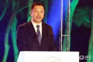 刘智丰:北京现代未来或不再同堂销售