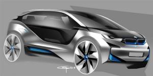 未来汽车材料攻防战:铁VS铝VS碳纤维