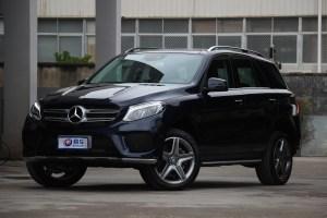 奔驰新款GLE上市 售77.8万-119.8万元