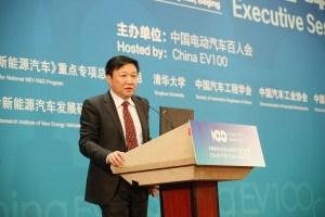 长江曹忠:自主电动车发展勿走传统车老路