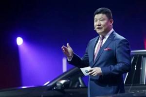 刘智:产品力在手 2017宝马保持稳定增长