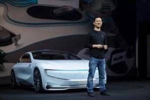 丁磊离开张海亮升职 乐视汽车离量产还有多远?