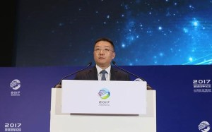 """蔡宾:未来汽车产业的三点变化趋势和上汽的""""四化""""应对战略"""