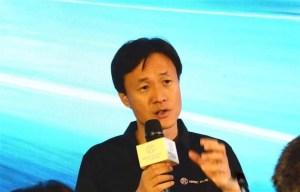 张勇:北汽新能源要开始做微商