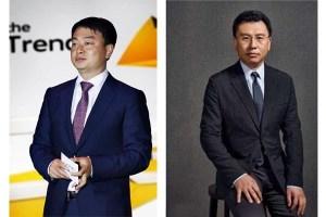一汽-大众奥迪再添猛将 胡绍航负责营销于秋涛分管用户服务