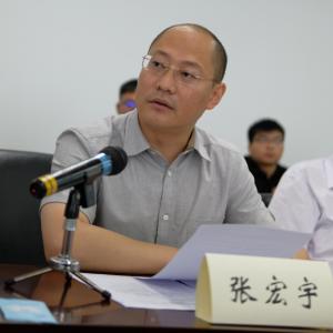 张宏宇:立足汽车人才培养 助推产业可持续发展