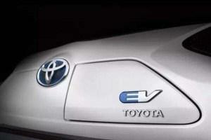 丰田新能源战略进阶 2025年实现产品全面电气化