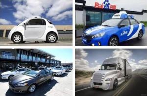 北京发布国内首个自动驾驶车辆公开道路测试规范