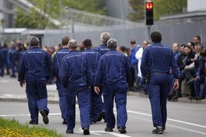 【海外】德国汽车工业大罢工接近达成协议