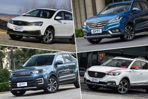综合实力超越合资品牌!这4款自主SUV未来将会更火