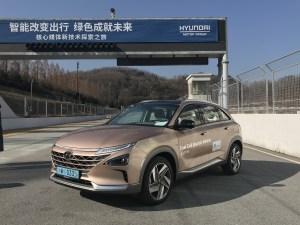 现代汽车变身技术咖 谁说韩系车没有未来?