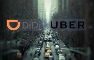 滴滴如何在墨西哥挑战Uber的统治