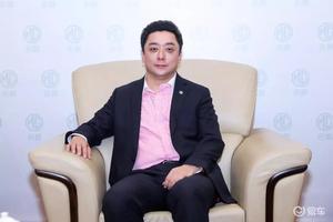 """【大咖聊四化】俞经民:上汽乘用车已开始收割""""新四化""""果实"""