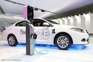 车市要变天?一周内上市11款新能源车