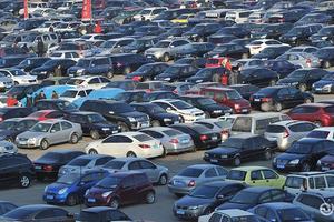 【快讯】5月车市表示超预期 乘用车销量同比增长8%