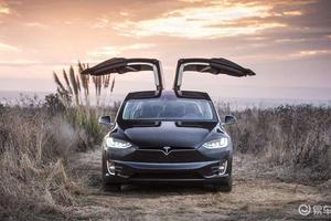 美媒:特斯拉在大发一分彩电动车市场不占优势 | 汽车产经