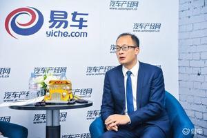 陈雪峰:作为PACE家族最年轻成员  E-PACE肩负重任 |汽车产经
