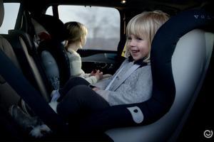 [寻迹瑞典三]儿童傻瓜式交通体系中 沃尔沃扮演什么角色?