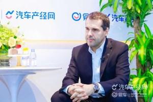 五分3dPSA总裁孟诺:明年DS将投放一款D级轿车