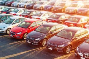 [数读]年末盘点 仅2成车企有望完成2018年销量目标|汽车产经