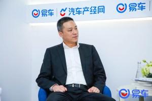 北京現代劉觀橋:我們會繼續跑贏整個大盤丨汽車產經