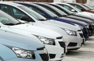 为什么统计局显示汽车类零售额止跌回升? | 汽车产经