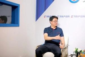 """北京越野彭钢:践行""""高新特"""" 战略 打造大发一分彩越野车第一品牌"""