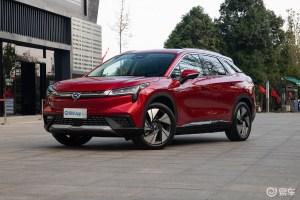 广汽新能源Aion LX获2020年度五佳新能源车奖