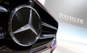 游戏下半场开启 从2019年报看戴姆勒的选择与平衡 | 汽车产经