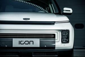 吉利ICON的背后,是要成为icon的吉利 | 汽车产经