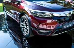 本田发布一季度在华销量 仅完成全年目标14%丨汽车产经