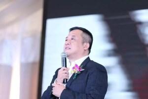 王金海将调任长安福特NDSD履行副总裁