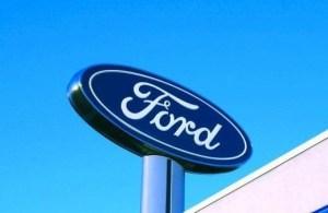 未来聚焦商用车、AI和大数据,福特宣布一系列人事变动