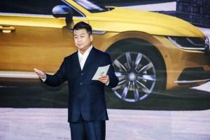 """马振山:销售所需""""流量""""成本剧增并稀缺,车企怎么应对?"""