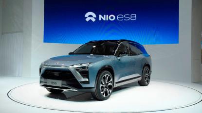 蔚来汽车与汽车的未来