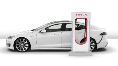 电动车与充电那些事儿