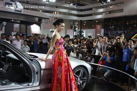 之一的青岛国际车展,坐拥华东圣地,2012年更加受到国际汽车巨头的关